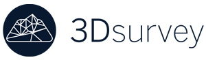 3D Survey Logo