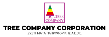 Tree Company Corporation Logo