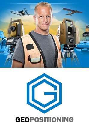 Geopositioning