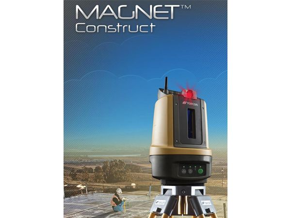MAGNET Construct